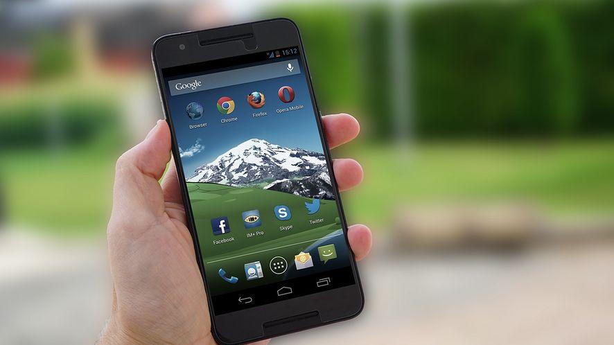 IFTTT: jak automatycznie wysyłać zrzuty ekranu z Androida mailem?