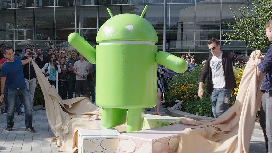 Ekstremalne zabezpieczenia Androida 7.0: kto na tym zdoła uruchomić malware?