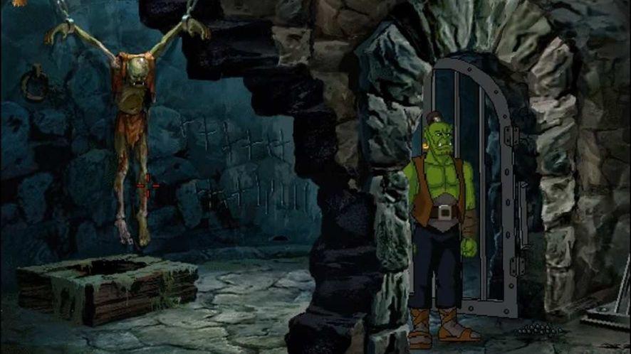 Warcraft Adventures miał pojawić się 18 lat temu, teraz dostępny jest za darmo