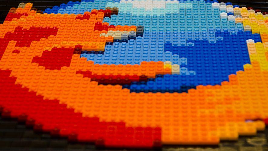 Firefox Edge – przeglądarka Mozilli dopasowana stylem do Windowsa 10