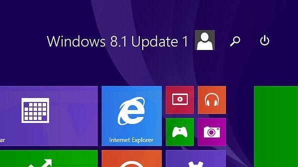Microsoft zapowiada Windows 8.1 Update 1, mówi o Windows 9, udostępnia Word Online w wersji Modern