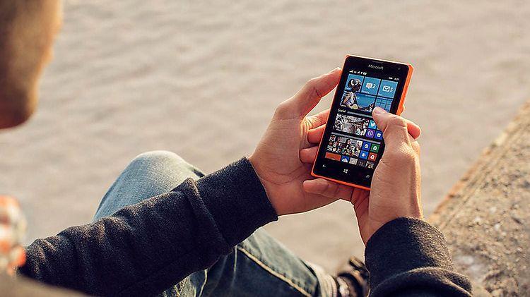 Tanie smartfony powinny być jak Lumia 435 i 532