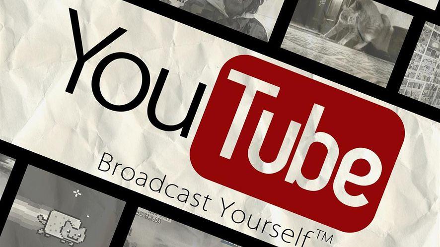 Wybór ujęcia na YouTube potwierdza, że tradycyjna telewizja to przeżytek