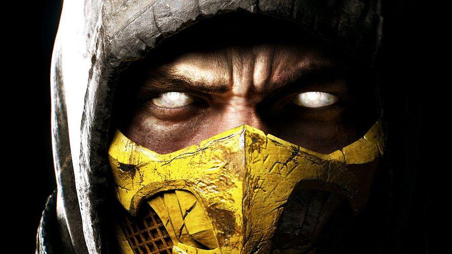 Mortal Kombat na urządzenia przenośne nie będzie tym, czego się spodziewaliście