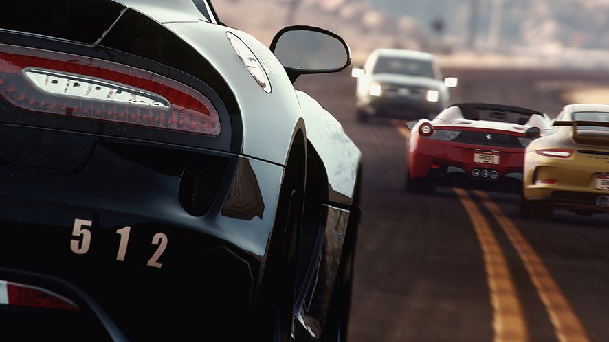 Marka Need for Speed w rękach Ghost Games