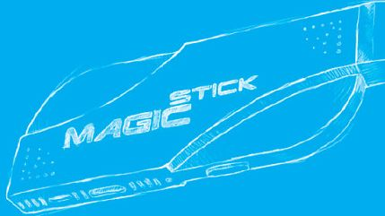 MagicStick: minikomputer z 8 GB RAM zadebiutuje w grudniu
