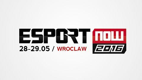 ESPORT NOW 2016 już w ten weekend we Wrocławiu! Dla nieobecnych transmisja w TVP
