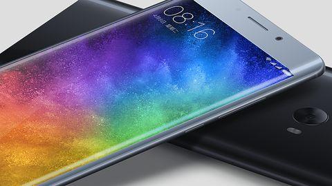 Xiaomi Mi Note 2 – przyroda nie znosi próżni, czyli jedyny słuszny Note na rynku