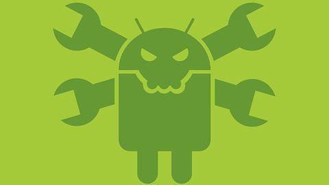 Nowy typ ataku: zaktualizuj swojego Androida, uaktywnij nieswojego szkodnika