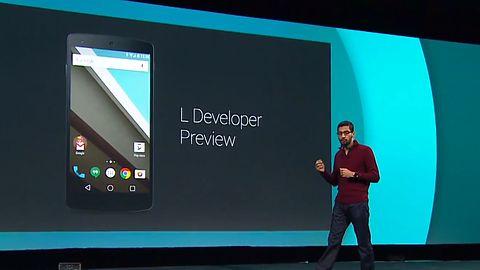 Google aktualizuje swoje aplikacje dla Androida. Widać w nich wpływ nowej wersji Play Services