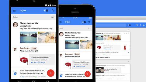 Inbox otwiera się na wszystkich. Zastąpicie Gmaila listą zadań?