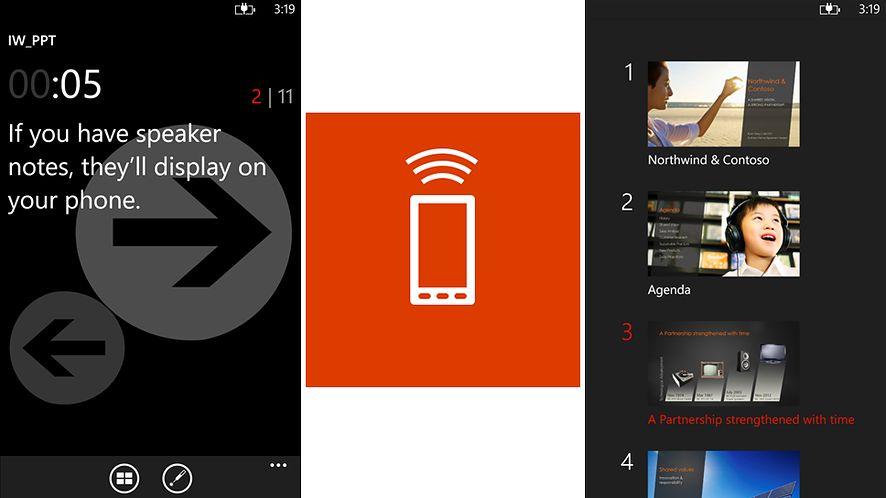 Office Remote – kontroluj pakiet Microsoft Office za pomocą smartfona