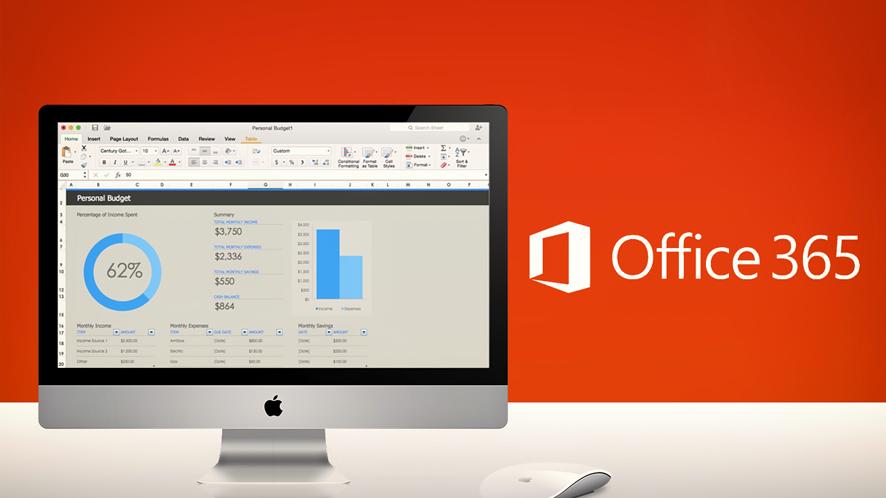 Office 2016 bez abonamentu za 639,99 zł, teraz także na Maki