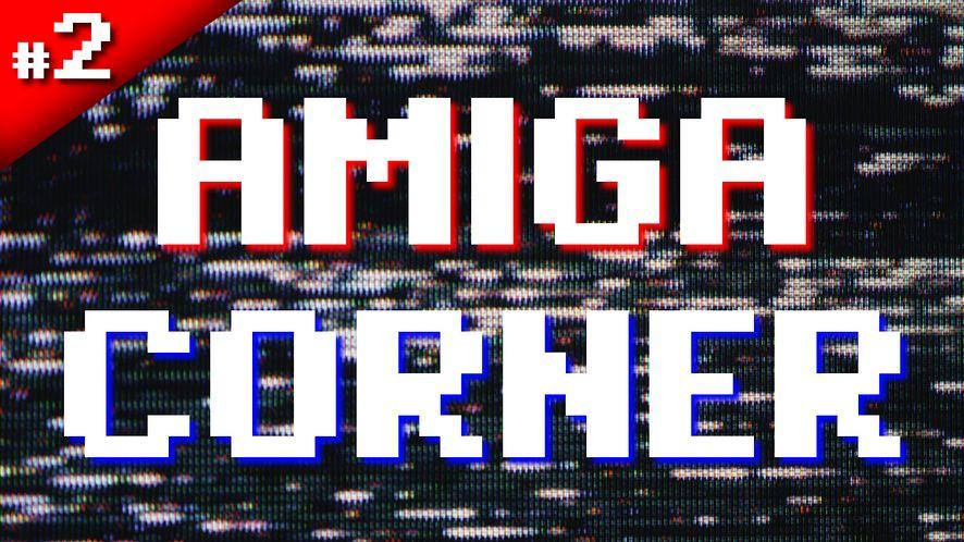 Amiga Corner #2: przenosimy dane z PC do Amigi