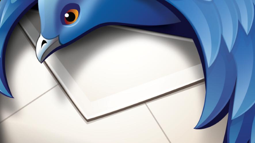 Znamy przyszłość Thunderbirda: klient zostaje w rękach Mozilli