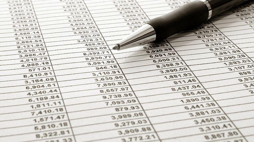 Rozbudowany arkusz kalkulacyjny GS-Calc tylko do 14 maja za połowę ceny