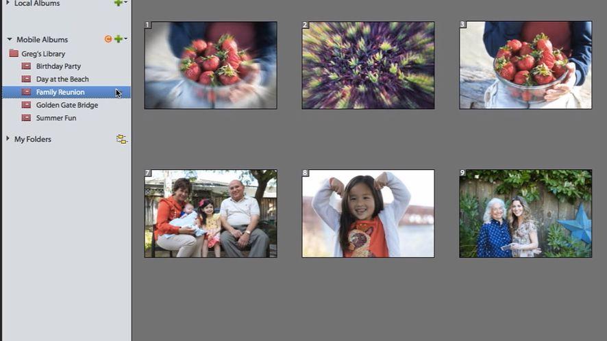 Adobe Photoshop Elements 12 i Premiere Elements 12 połączą wszystkie urządzenia w jedną galerię
