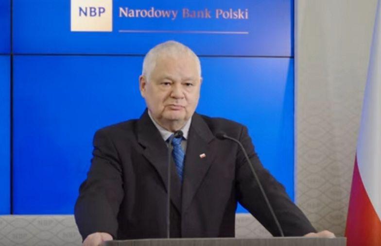 Glapiński: Za rządów PiS wykonaliśmy gigantyczny skok zarobkowy