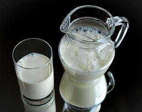 Ile mleka powinno pić roczne dziecko?