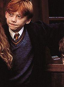 Harry Potter i spółka. Sprawdź, którą postacią z Hogwartu jesteś!