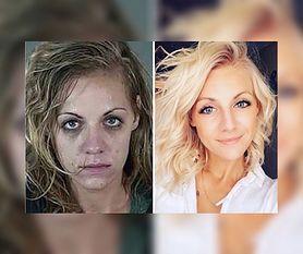 Brianna Smith przez wiele lat była uzależniona od heroiny. Dziś jej życie wygląda zupełnie inaczej