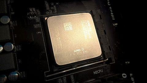 Microsoft zatrzymał łatki na luki w procesorach AMD