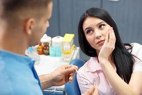Periodontologia - charakterystyka, leczenie, przyczyny, objawy