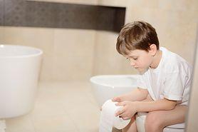Leczenie biegunki u dzieci
