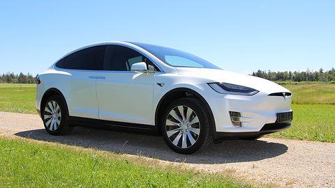 Tesla posądzona o szpiegowanie w Chinach