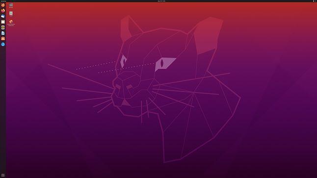 Ubuntu 20.04 - niepoprawny rozmiar interfejsu - problemy ze skalowaniem odcinek 2631