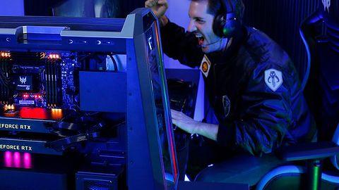 Komputery dla graczy: Acer Predator Orion z nowymi kartami graficznymi z serii RTX już w sprzedaży!