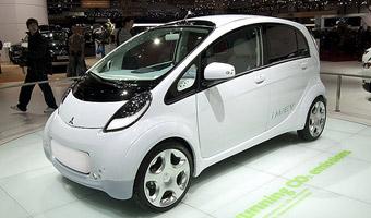 Samochód na prąd jak sprzęt AGD