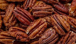 Orzech pekan – właściwości, zastosowanie, charakterystyka