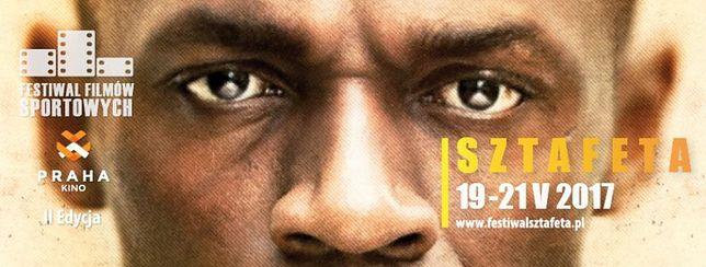 II Festiwal Filmów Sportowych Sztafeta 2017 - tych filmów nie zobaczycie gdzie indziej. Podaj dalej
