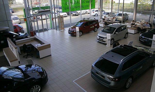 Czym kierują się Polacy podczas wyboru auta?