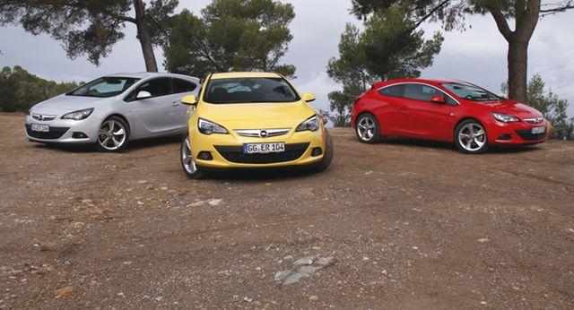 Opel Astra: akcja przywoławcza z ryzykiem pożaru w tle