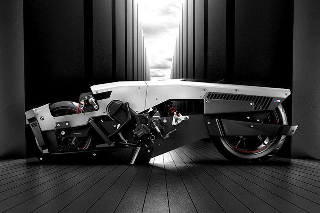 BMW R 1000 RR Phantom
