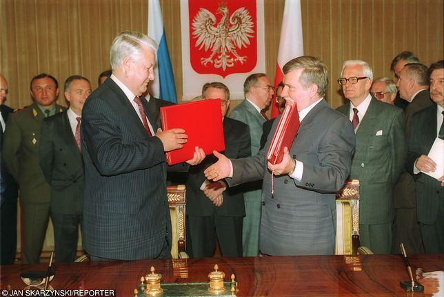 """Wałęsa dał wywiad rosyjskiemu Sputnikowi. """"Putin to mądry człowiek"""""""