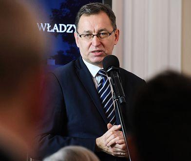 Wśród nagrodzonych jest m.in. prezes IPN Jarosław Szarek