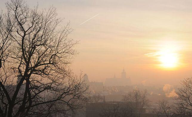 Krakowscy samorządowcy chcą walczyć ze smogiem i apelują o szybszą nowelizację prawa