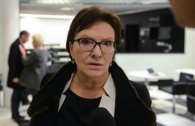 """Tygodnik """"ABC"""": Ludzie Ewy Kopacz wracają na salony"""