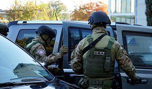 Akcja agentów CBA. Śledczy z Katowic zatrzymali cztery osoby (zdj. ilustracyjne)