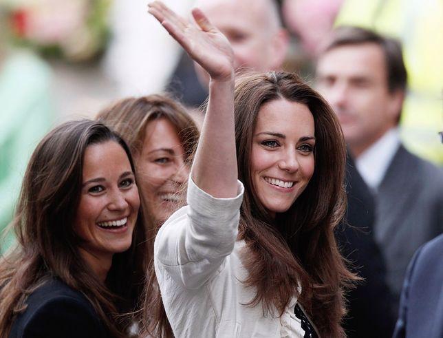 Pippa Middleton jest w ciąży. Siostra księżnej Kate urodzi w październiku