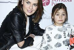Natasza Urbańska pokazała córkę. Kalina jest już nastolatką
