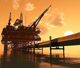 Putin uruchomił wspólną z ExxonMobil platformę wiertniczą