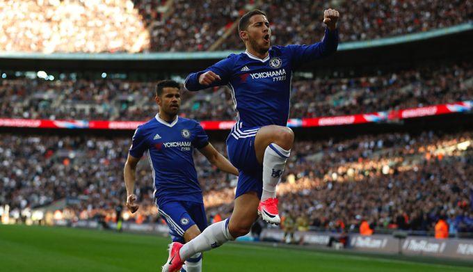 cbb1e559e Puchar Anglii: wielkie emocje i 6 goli w półfinale. Chelsea lepsza od  Tottenhamu