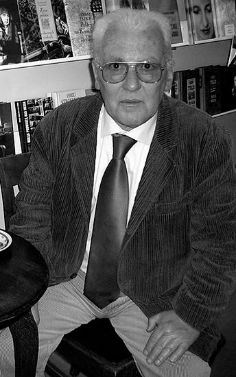 Zmarł znany dziennikarz Krzysztof Teodor Toeplitz