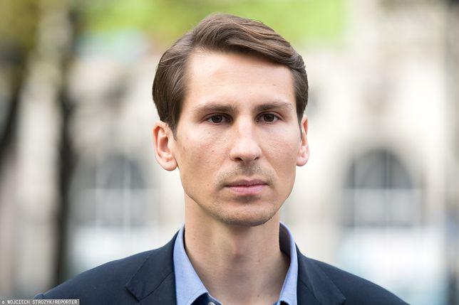 Kacper Płażyński skomentował kandydatury Krystyny Pawłowicz i Stanisława Piotrowicza do Trybunału Konstytucyjnego