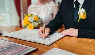 Intercyza zabezpiecza przed obciążeniem ewentualnymi długami partnera