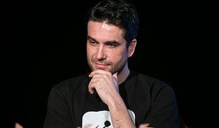 Marcin Dorociński ma 47 lat